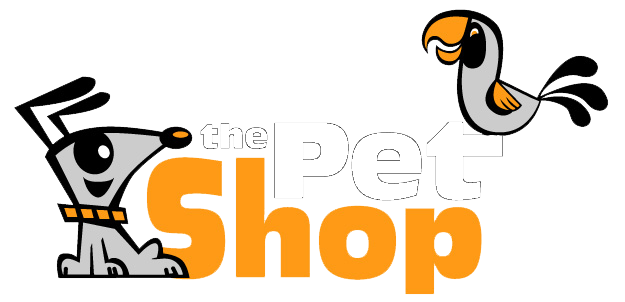 The Pet Shop Logo