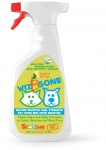 WizBGone Pet Stain and Odor Remover