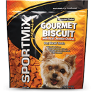 SPORTMiX® Gourmet Biscuit Treats  Cheddar Cheese