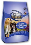 Nutrisource Puppy Food