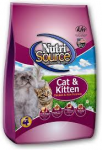 Nutrisource Kitten Food